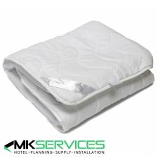 White Blanket 145x200cm
