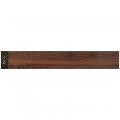 Luted Oak