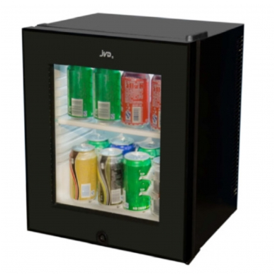 Minibar Glass door JVD