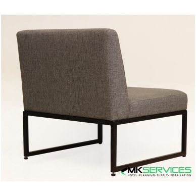 Modern design armchair Easy Chair