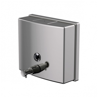 ODF Liquid soap dispenser wall mounted 1.2L