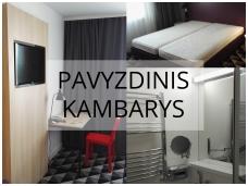 Pavyzdinis kambarys