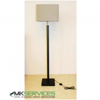 Floor lamp Leo Munchen