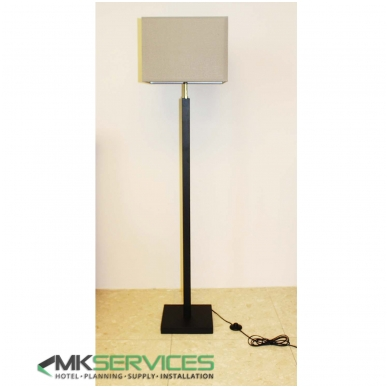 Floor lamp Leo Munchen
