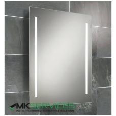 Bathroom mirror 700x1000 mm